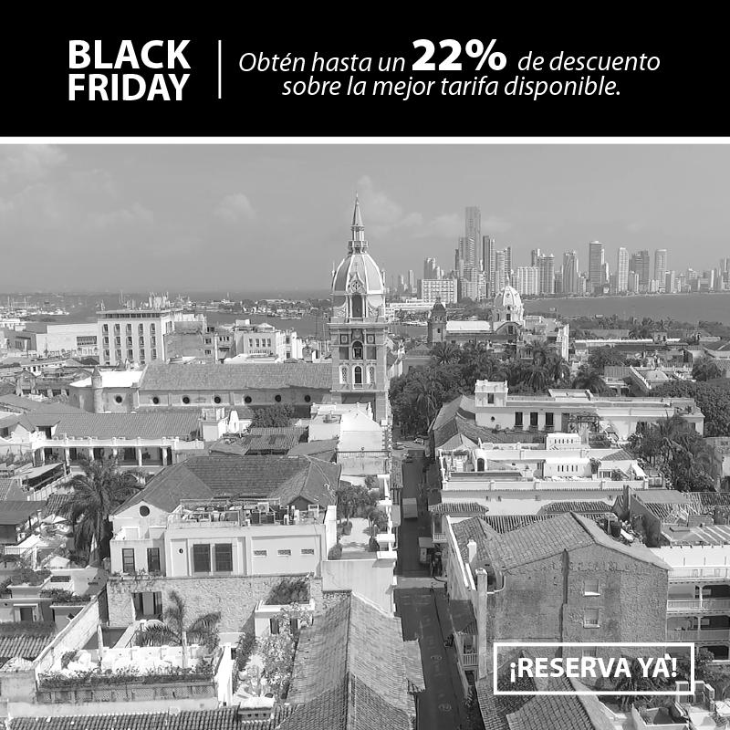 BLACK FRIDAY - PROMOHOTELMARINA